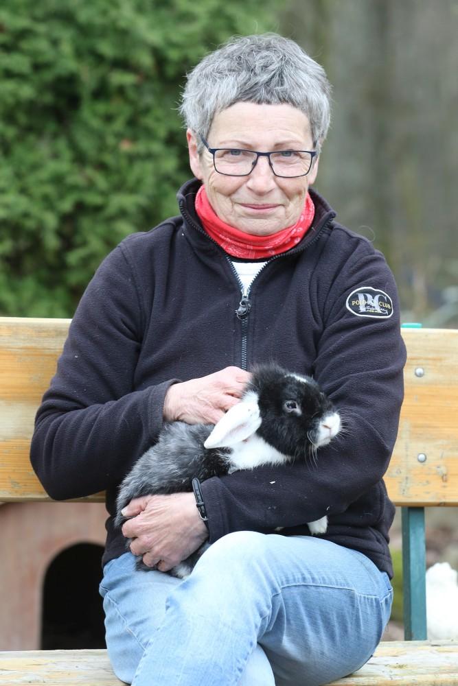 Ingeborg Kleiner